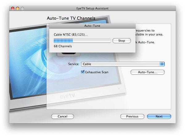 Review: Elgato Systems EyeTV 3
