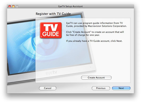 First Look: Elgato Systems EyeTV Hybrid (2009)