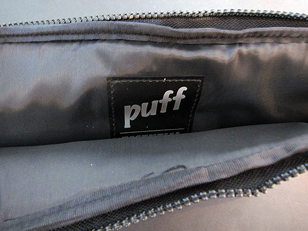 First Look: Essential TPE Puff Sleeve for iPad