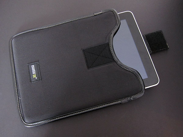 First Look: Essential TPE Ultra Protection Sleeve | Slim iPad