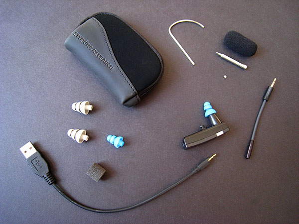 Review: Etymotic Research EtyBLU Dual-Mode Noise-Isolating Headset