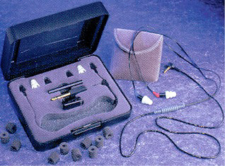 Review: Etymotic Research ER-4S/ER-4P Earphones