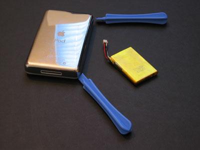Review: FastMac TruePower Replacement Internal Batteries for 1G/2G/3G iPods