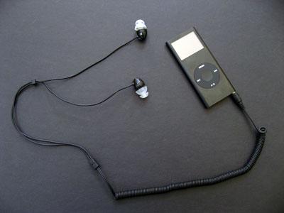 Review: Fire Fox Technologies Liquid Frequency Waterproof Headphones