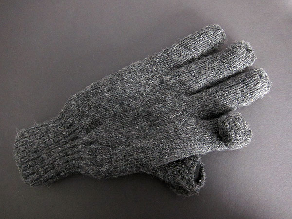 First Look: Freehands Power Stretch + Ragg-Wool Gloves