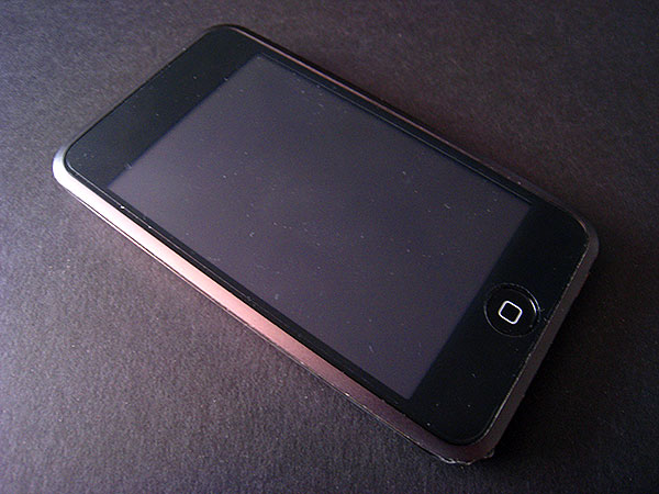 Review: FullBodyFilms Protection Pack for iPod touch