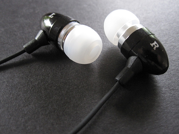 Preview: Fuse InTune Earphones