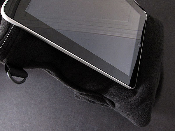 First Look: Gadget Freeway iPad Pillow + iPad Shoulder Bag