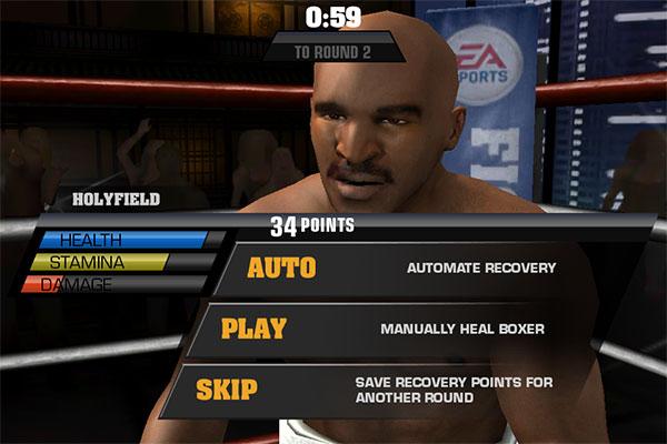 iPhone Gems: DoubleDragon + Fight Night Champion 13