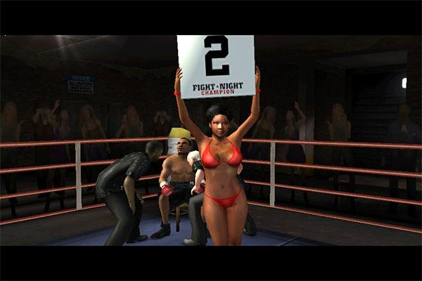 iPhone Gems: DoubleDragon + Fight Night Champion 15