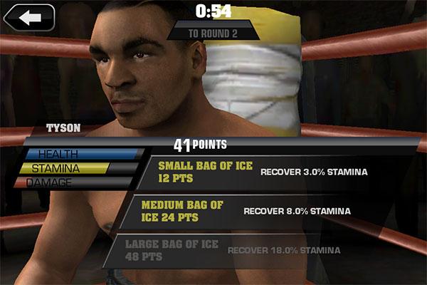 iPhone Gems: DoubleDragon + Fight Night Champion 6