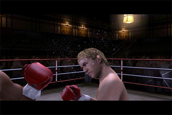 iPhone Gems: DoubleDragon + Fight Night Champion 7