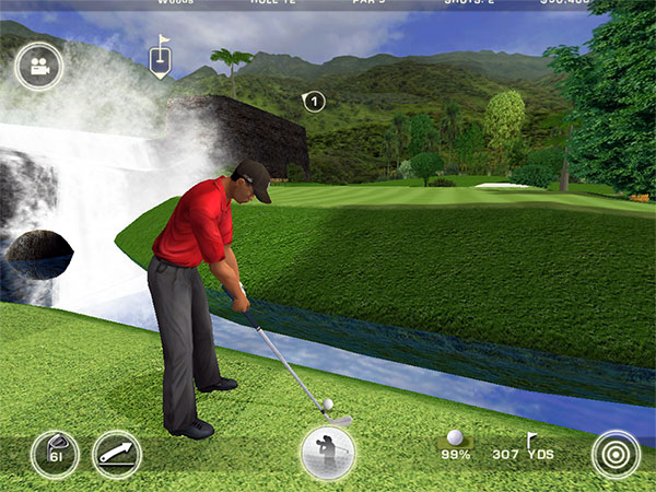 iPhone + iPad Gems: Great Little War Game, Rainbow Six Shadow Vanguard, Ring Blade + Tiger Woods 12 24