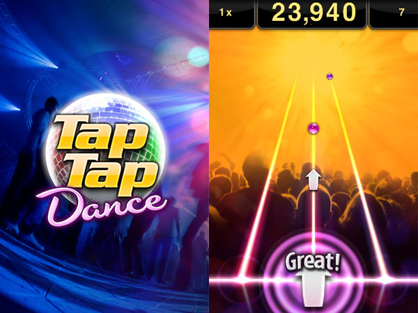 iPhone Gems: Two-Dimensional Touch Games 13