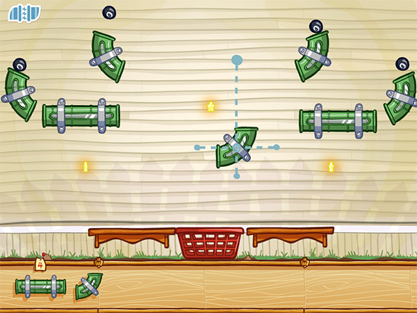 iPhone + iPad Gems: Casey's Contraptions, Firehouse Adventure + The Heist