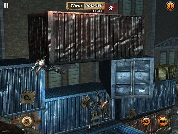 iPhone + iPad Gems: Block Breaker 3 Unlimited, N.O.V.A. 2 HD, Sword & Sworcery + Xtreme Wheels
