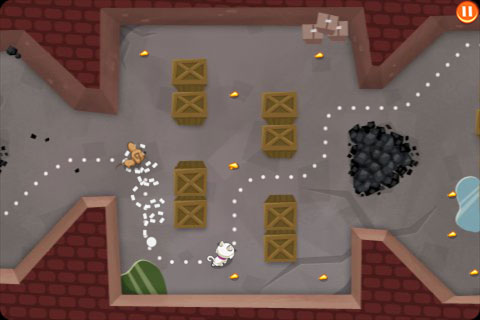 iPhone + iPad Gems: Deo, Draw Slasher: The Quest, Fractal, Rogue Sky + Spy Mouse 23
