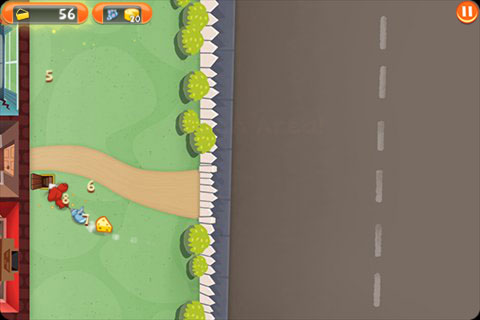 iPhone + iPad Gems: Deo, Draw Slasher: The Quest, Fractal, Rogue Sky + Spy Mouse 25