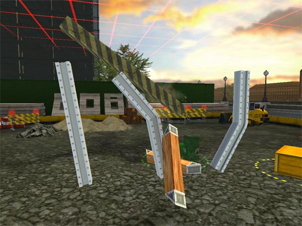 iPhone + iPad Gems: Contre Jour, Demolition Master 3D HD, Hector Ep2 HD, Madden NFL 12 + Treemaker