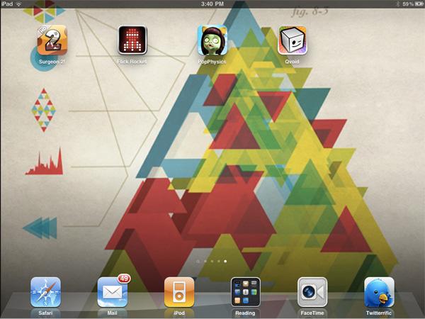 iPhone + iPad Gems: Amateur Surgeon 2 HD, Flick Rocket, Popstar Physics (Save Toshi 2) + Qvoid 1