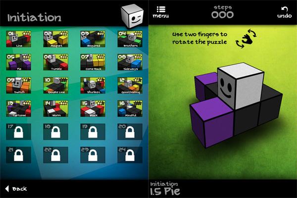 iPhone + iPad Gems: Amateur Surgeon 2 HD, Flick Rocket, Popstar Physics (Save Toshi 2) + Qvoid 17