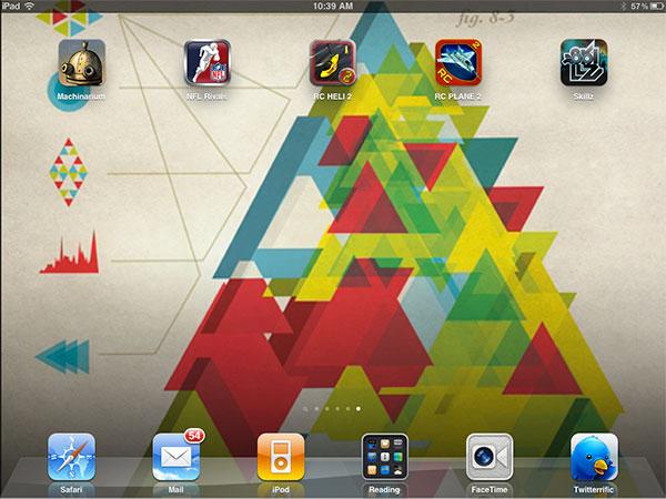 iPhone + iPad Gems: Machinarium, NFL Rivals, RC Heli 2, RC Plane 2 + Skillz for iPad 1