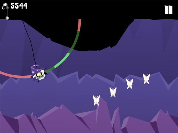 iPhone + iPad Gems: DrawRace 2, Jetpack Joyride, Radballs + Swing the Bat