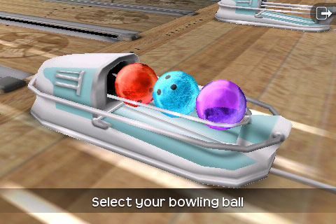 iPhone Gems: Games With Balls, and One with Blasting 4