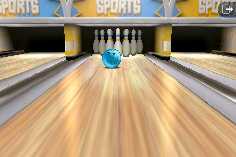 iPhone Gems: Games With Balls, and One with Blasting 6