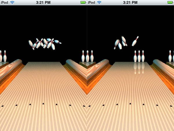 iPhone Gems: Games With Balls, and One with Blasting 11