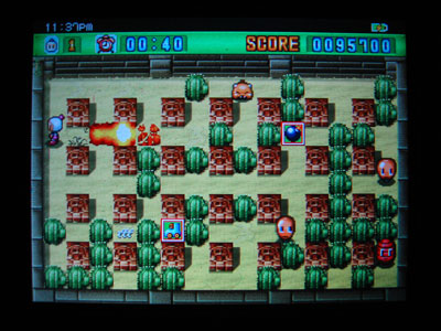 Review: Hudson Software Company Bomberman