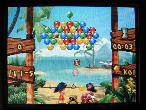 Review: Gameloft S.A. Bubble Bash!