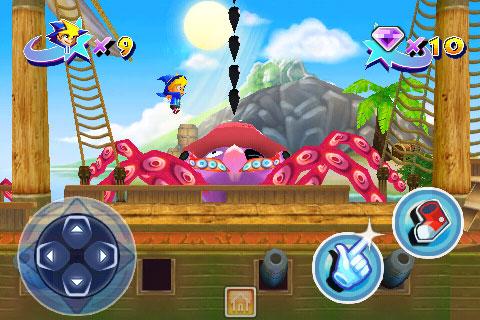 Review: Gameloft S.A. Castle of Magic