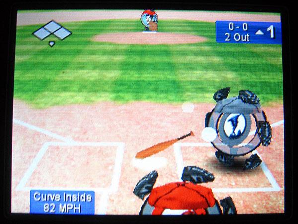 Review: D2C Games Chalkboard Sports Baseball