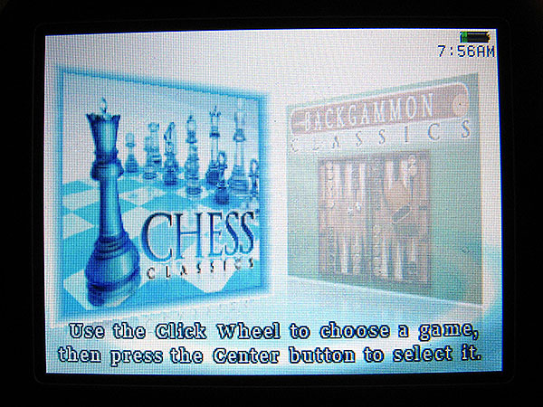 Review: Gameloft S.A. Chess & Backgammon Classics