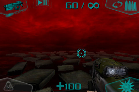 Review: id Software Doom Resurrection