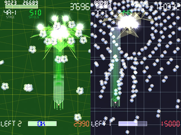 iPhone Gems: Photo Comparison, Space + Airplane Games