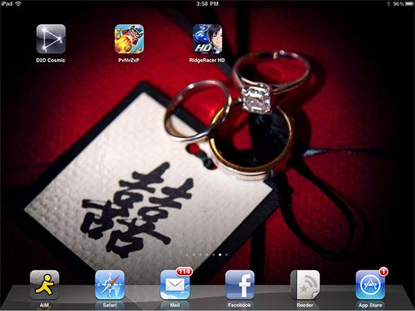 iPad Gems: Dot 2 Dot Cosmic, Pirates vs. Ninjas vs. Zombies vs. Pandas + Ridge Racer Accelerated HD 1
