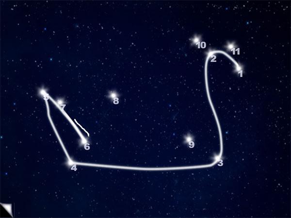 iPad Gems: Dot 2 Dot Cosmic, Pirates vs. Ninjas vs. Zombies vs. Pandas + Ridge Racer Accelerated HD 12