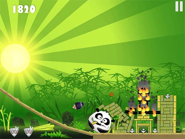 iPad Gems: Dot 2 Dot Cosmic, Pirates vs. Ninjas vs. Zombies vs. Pandas + Ridge Racer Accelerated HD 3