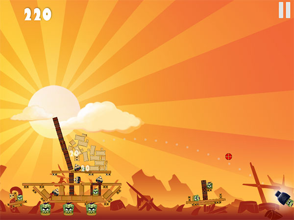 iPad Gems: Dot 2 Dot Cosmic, Pirates vs. Ninjas vs. Zombies vs. Pandas + Ridge Racer Accelerated HD 4
