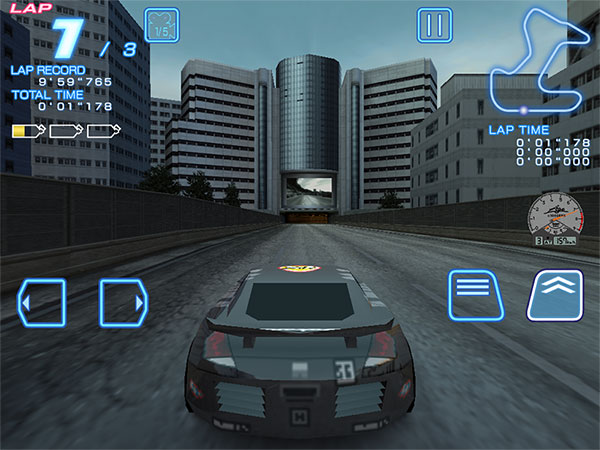 iPad Gems: Dot 2 Dot Cosmic, Pirates vs. Ninjas vs. Zombies vs. Pandas + Ridge Racer Accelerated HD 7