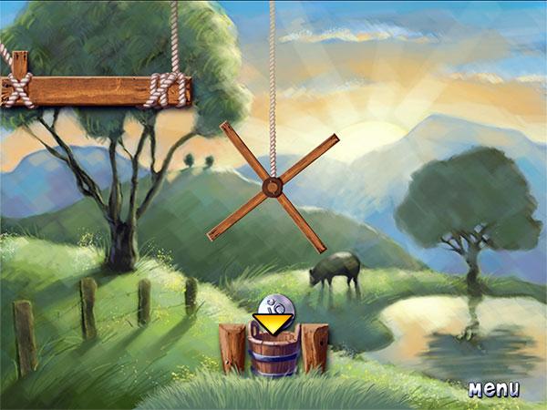 iPad Gems: 20 New Games - Geometry Wars, Mirror's Edge, Tetris, Tap Tap Radiation + Zen Bound 2 15