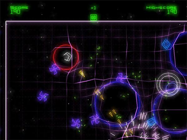 iPad Gems: 20 New Games - Geometry Wars, Mirror's Edge, Tetris, Tap Tap Radiation + Zen Bound 2 2
