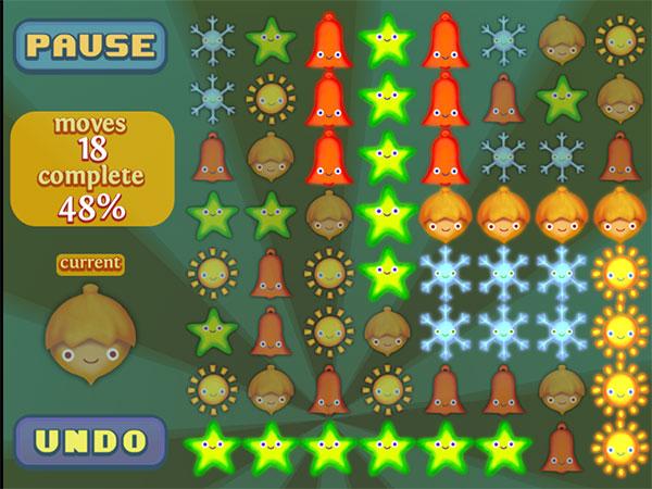 iPad Gems: 20 New Games – Geometry Wars, Mirror's Edge, Tetris, Tap Tap Radiation + Zen Bound 2
