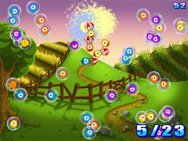 iPad Gems: 20 New Games - Geometry Wars, Mirror's Edge, Tetris, Tap Tap Radiation + Zen Bound 2 23