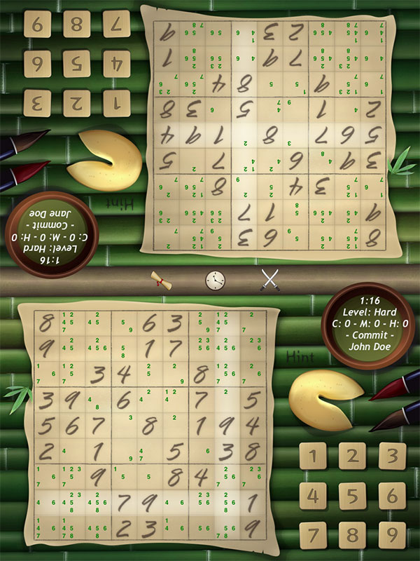 iPad Gems: 20 New Games - Geometry Wars, Mirror's Edge, Tetris, Tap Tap Radiation + Zen Bound 2 25
