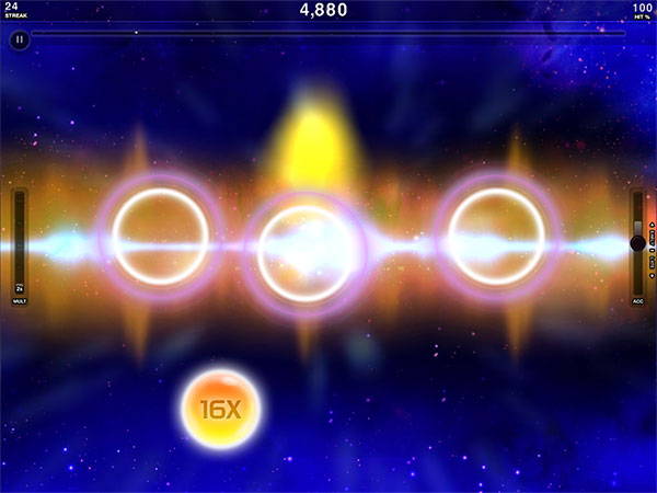 iPad Gems: 20 New Games - Geometry Wars, Mirror's Edge, Tetris, Tap Tap Radiation + Zen Bound 2 6