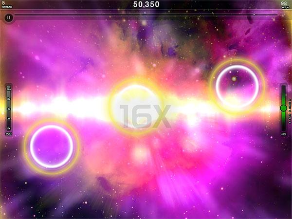 iPad Gems: 20 New Games - Geometry Wars, Mirror's Edge, Tetris, Tap Tap Radiation + Zen Bound 2 7