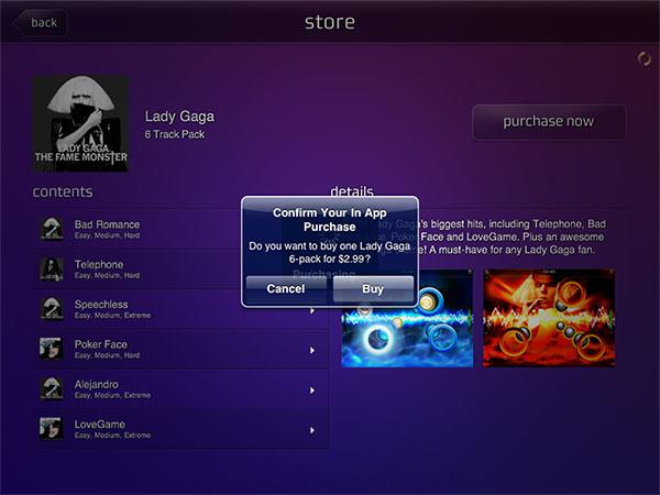 iPad Gems: 20 New Games - Geometry Wars, Mirror's Edge, Tetris, Tap Tap Radiation + Zen Bound 2 8